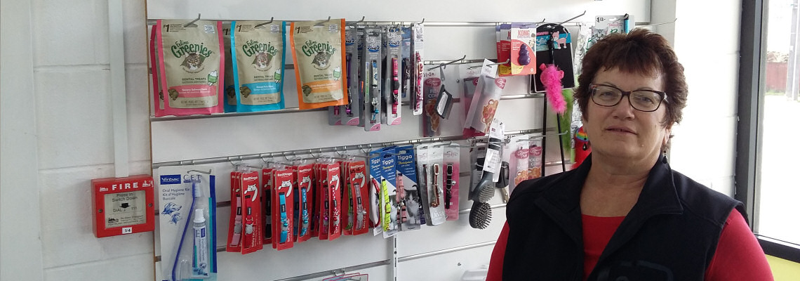 Henderson Valley Vet - pet products
